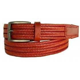 alberto-braided-stretch-pasek-golfowy-czerwony
