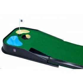 Longridge Hazzard Putting Mat - mata golfowa do ćwiczenia puttingu