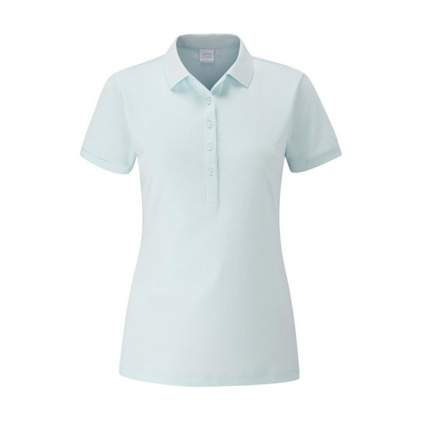 PING Polo -  koszulka golfowa - biała