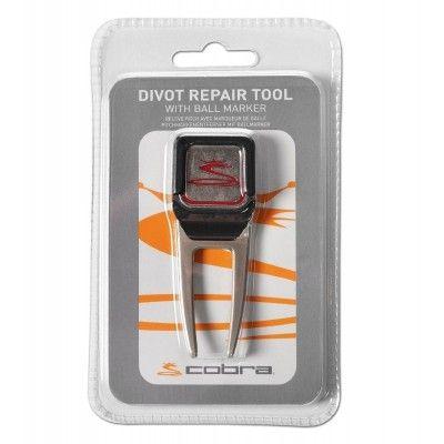 Cobra Divot Repair Tool - Pitchfork