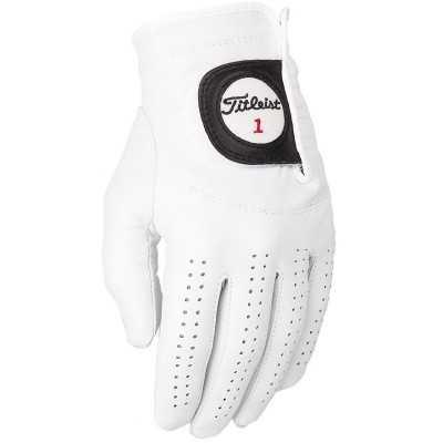 Titliest Players - rękawiczka golfowa  biała