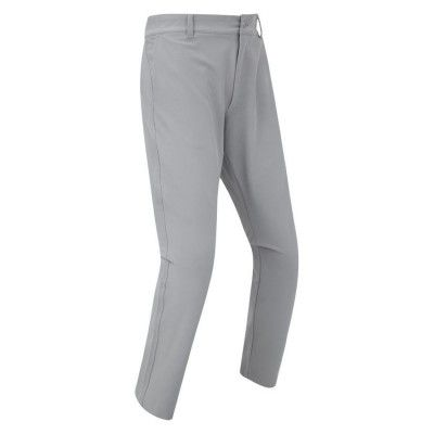 FootJoy-Performance-Slim-Fit-Trouser- spodnie-golfowe-szary