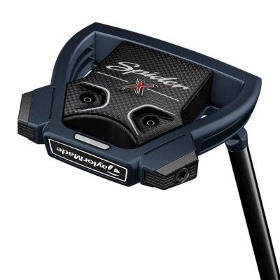 TaylorMade-Spider-X-Copper-Putter-kij-golfowy