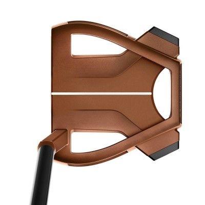 taylormade-spider-x-copper-single-sightline-putter-kij-golfowy-3