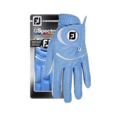 FootJoy Spectrum - rękawiczka golfowa damska- błękitna