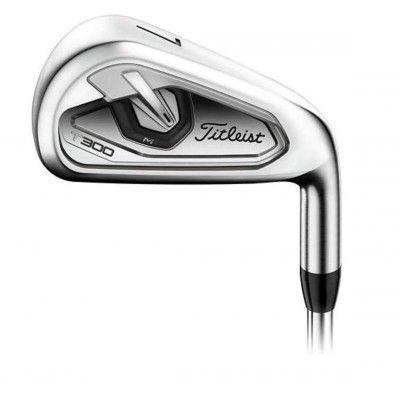 Titleist-T300-Iron-kij-golfowy-2