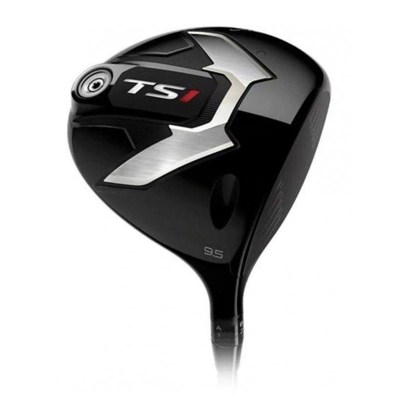 Titleist-TS1-45-R-10.5-Driver-kij-golfowy