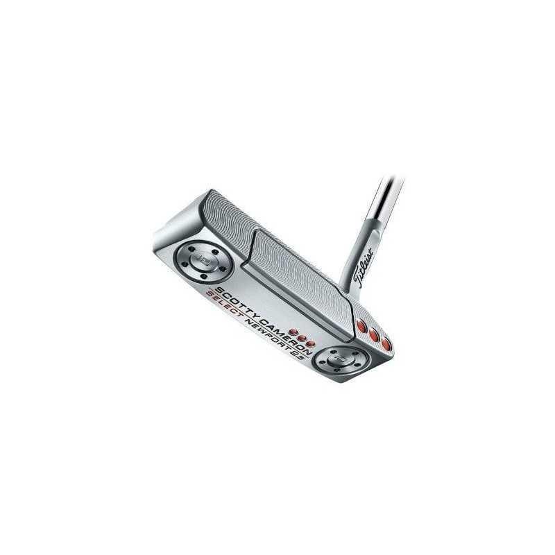 titleist-scotty-cameron-newport-25-putter-kij-golfowy