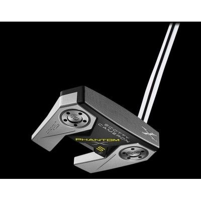 Titleist-Scotty-Cameron-Phantom-5.5-putter-kij-golfowy
