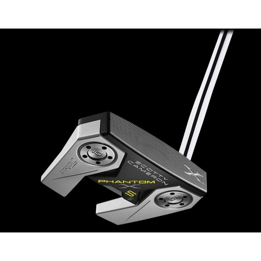 Titleist-Scotty-Cameron-Phantom-5.5-putter-kij-golfowy