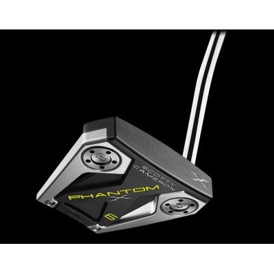 Titleist-Scotty-Cameron-Phantom-X6-putter-kij-golfowy