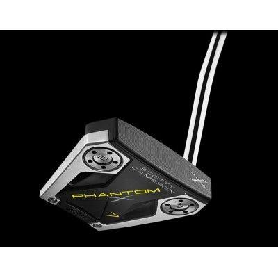 Titleist-Scotty-Cameron-Phantom-X7-putter-kij-golfowy