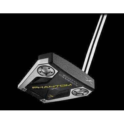 ⛳ Titleist Scotty Cameron Phantom X7.5 Putter - kij golfowy
