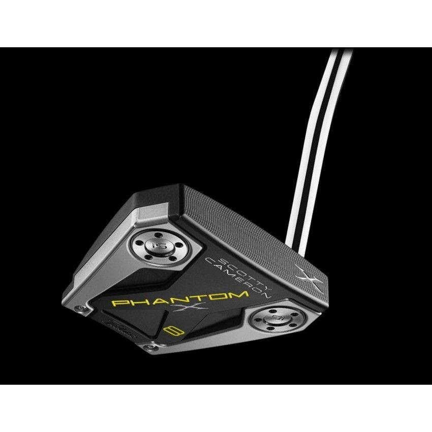 Titleist-Scotty-Cameron-Phantom-X8-putter-kij-golfowy