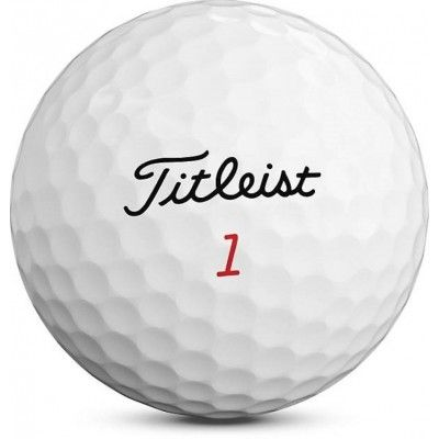Titleist-trufeel-pilki-golfowe-biale-3