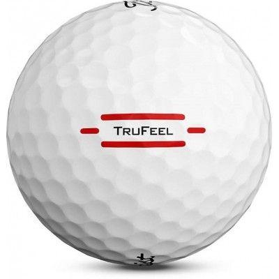 Titleist-trufeel-pilki-golfowe-biale-4