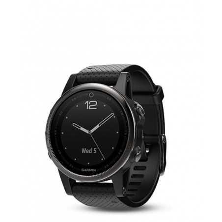 Garmin-Fenix-5S-Sapphire-urzadzenie-GPS-czarny