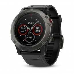 Garmin-Fenix-5X-Sapphire-urzadzenie-GPS-czarny
