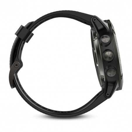 Garmin-Fenix-5X-Sapphire-urzadzenie-GPS-czarny-6