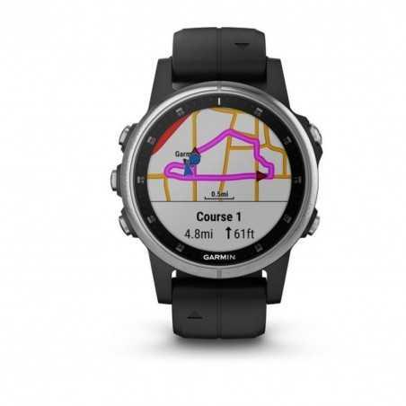 Garmin-Fenix-5S-Plus-urzadzenie-GPS-rozne-kolory-3