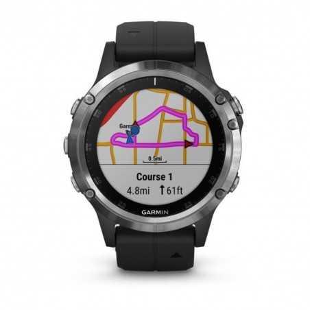 Garmin-Fenix-5S-Plus-urzadzenie-GPS-czarny-2