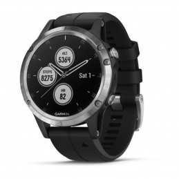 Garmin-Fenix-5S-Plus-urzadzenie-GPS-czarny