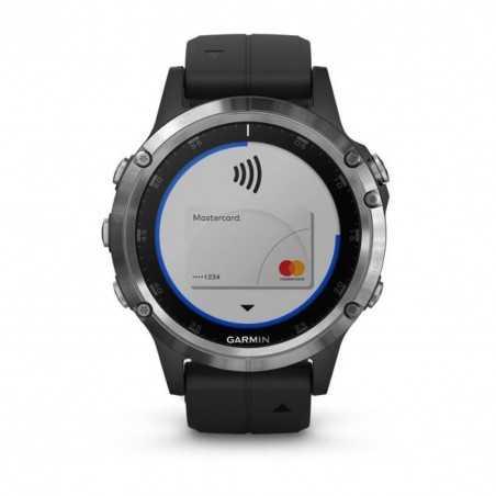 Garmin-Fenix-5S-Plus-urzadzenie-GPS-czarny-8
