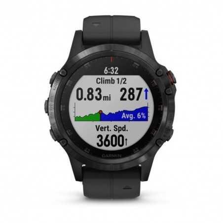 Garmin-Fenix-5-Plus-Sapphire-urzadzenie-GPS-czarny-2