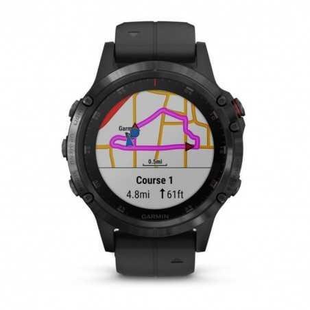 Garmin-Fenix-5-Plus-Sapphire-urzadzenie-GPS-czarny-3