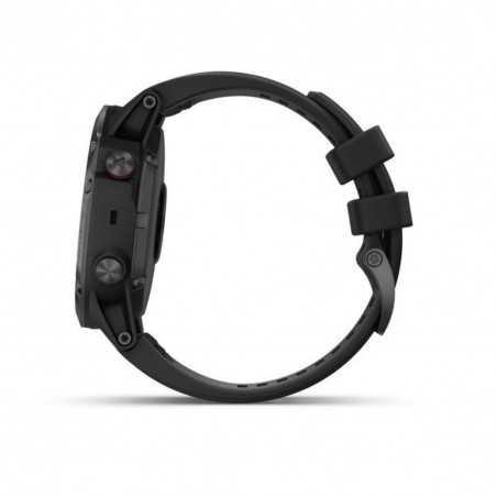Garmin-Fenix-5X-Plus-Sapphire-urzadzenie-GPS-czarny-3