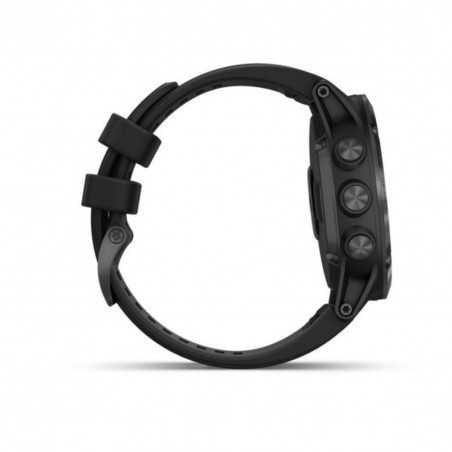 Garmin-Fenix-5X-Plus-Sapphire-urzadzenie-GPS-czarny-4