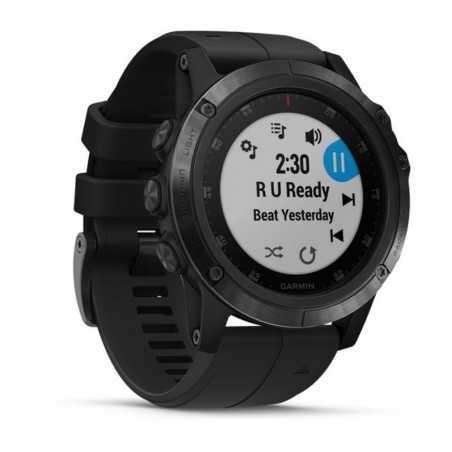 Garmin-Fenix-5X-Plus-Sapphire-urzadzenie-GPS-czarny-9