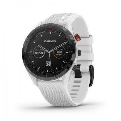 Zegarek Garmin APPROACH S62 - biały