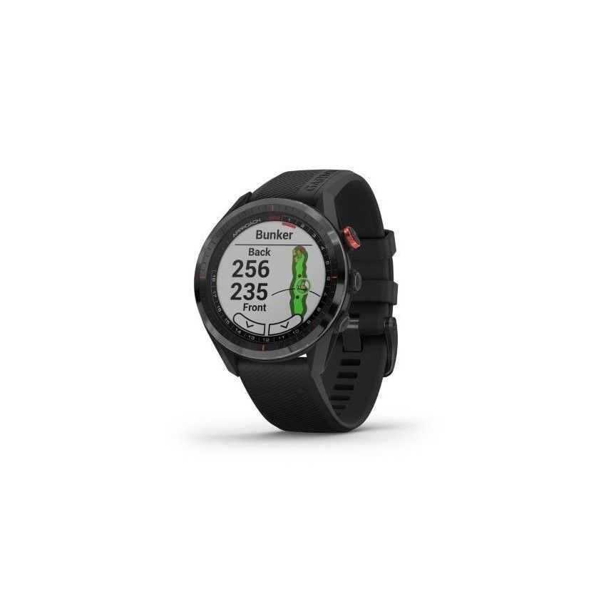 Zegarek Garmin Golf APPROACH S62 - z...