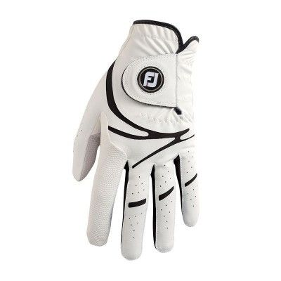 FootJoy GTxtreme - rękawiczka golfowa - biało-czarna