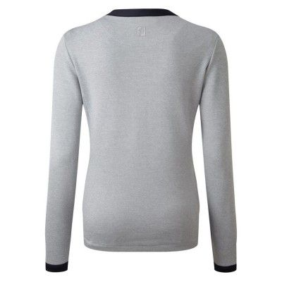 FootJoy-WMNS-JRSY-CARDIGAN-sweter-golfowy-szary-2