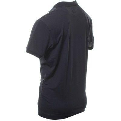 FootJoy-Super-Stretch-Pique-z-kwiecistym-wykonczeniem-Polo-koszulka-golfowa-granatowa-3