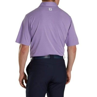 FootJoy-4-Dot-Jacquard-Polo-koszulka-golfowa-fioletowa-3