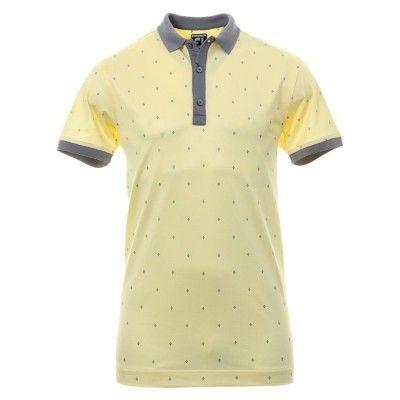 FootJoy-Birdseye-Argyle-Print-with-Knit-Collar-Polo-koszulka-golfowa-rozne-kolory-4
