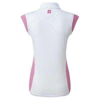 FootJoy-WMNS-Micro-Interlock-Princess-Seam-half-Cap-Sleeve-bluzka-golfowa-biala-2