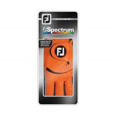 FootJoy-Spectrum-rekawiczka-golfowa-pomaranczowa-4
