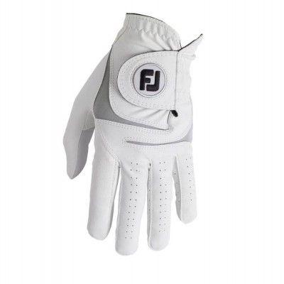 FootJoy-WeatherSoft-rekawiczka-golfowa-bialo-szara