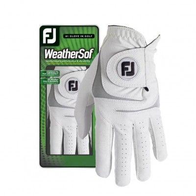 FootJoy-WeatherSoft-rekawiczka-golfowa-bialo-szara-2