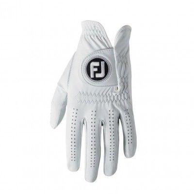 FootJoy Pure Touch Limited - rękawiczka golfowa - biała