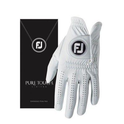 FootJoy-Pure-Touch-Limited-rekawiczka-golfowa-biala-3