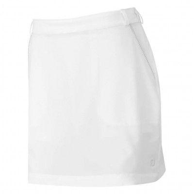 ⛳ FootJoy WMNS Lt Wt Woven Skort Printed Trim - spódniczka golfowa - różne kolory