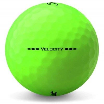 Titleist-Velocity-pilki-golfowe-zielone-4