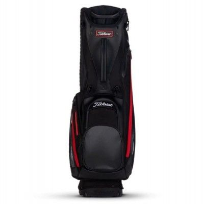 Titleist-Jet-Black-PREMIUM-Stand-Bag-torba-golfowa-czarna-3
