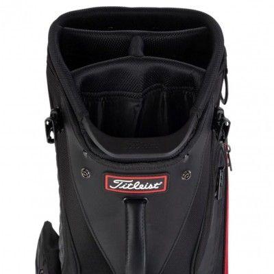 Titleist-Jet-Black-PREMIUM-Stand-Bag-torba-golfowa-czarna-5