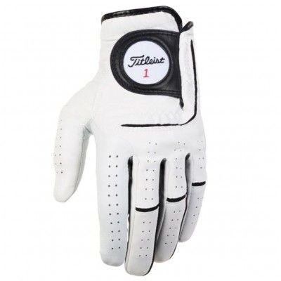 Titliest Players FLEX - rękawiczka golfowa - biała
